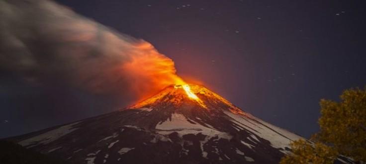 Vulcão 10