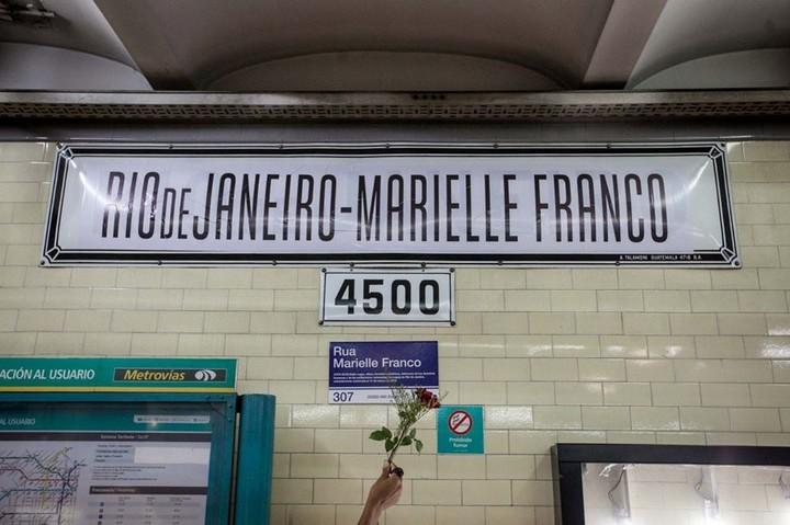 metrô-Buenos-Aires