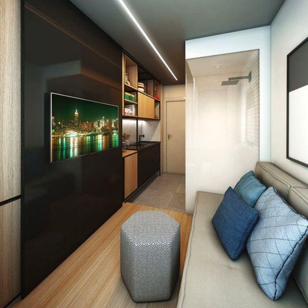 apartamento sp
