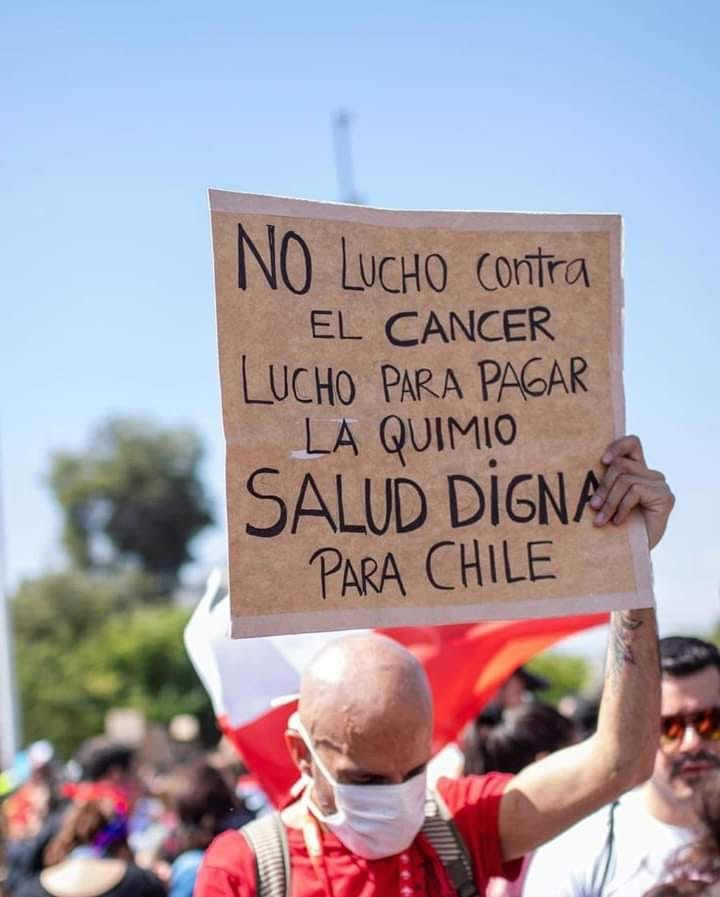 chile cancer